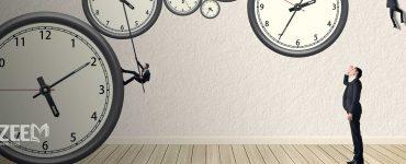 مدیریت زمان و اصول آن
