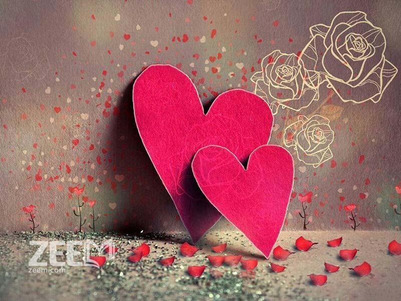 عاشق ماندن و عاشق زیستن